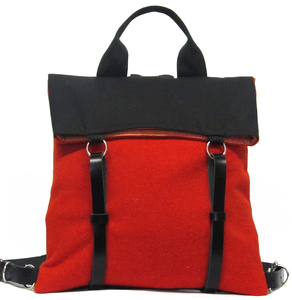 Hepburn backpack