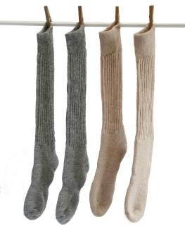 Alpaca Socks £23 http://www.tweedvixen.co.uk/socks-46-c.asp