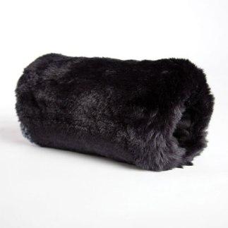 Faux Fur Muff £30 http://www.tweedvixen.co.uk/muffs-43-c.asp