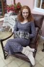 http://www.tweedvixen.co.uk/nancy-dee-crystal-dress---slate-arrows-126-p.asp