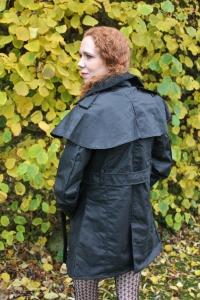 TweedVixen Wax Jacket